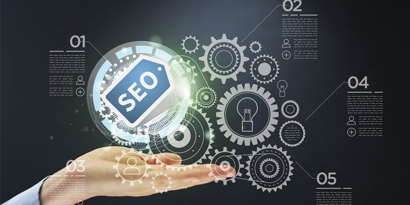Internet Marketing and Search Engines